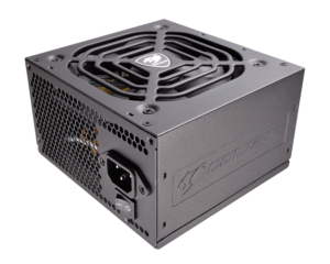 Cougar PSU XTC 600