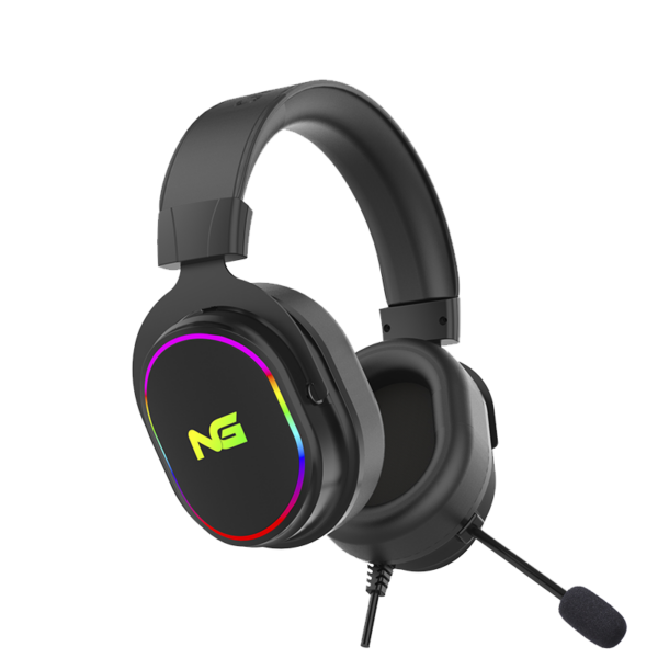Nordic Gaming Spectrum 7.1 RGB Gaming Headset