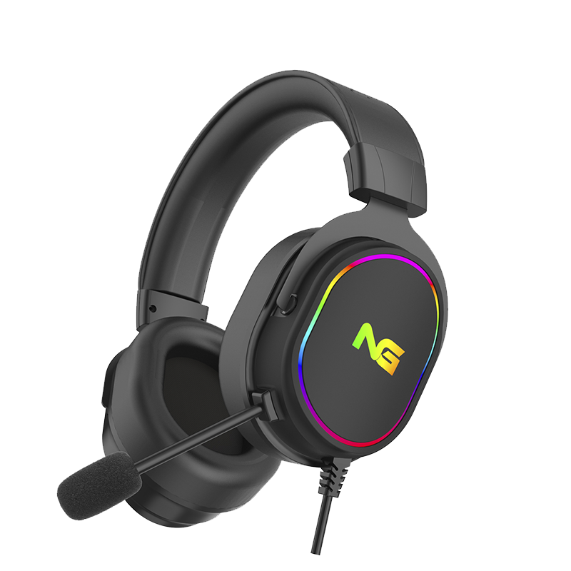 Nordic Gaming Spectrum 7.1 RGB Gaming Headset