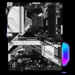 ASRock B550 Pro4 ATX AM4 AMD B550