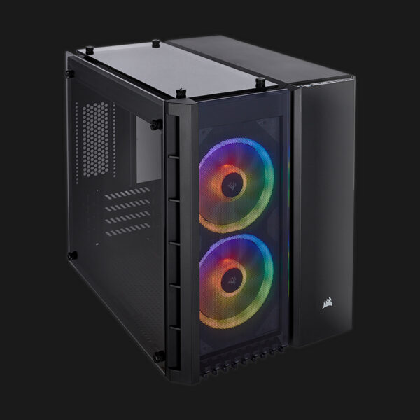 CORSAIR Crystal Series 280X