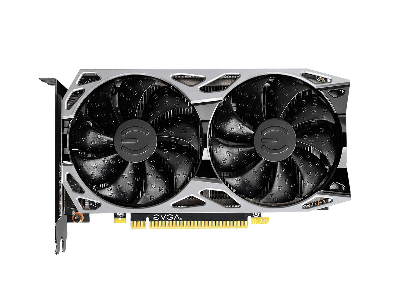 EVGA GeForce RTX 2060 KO 6GB