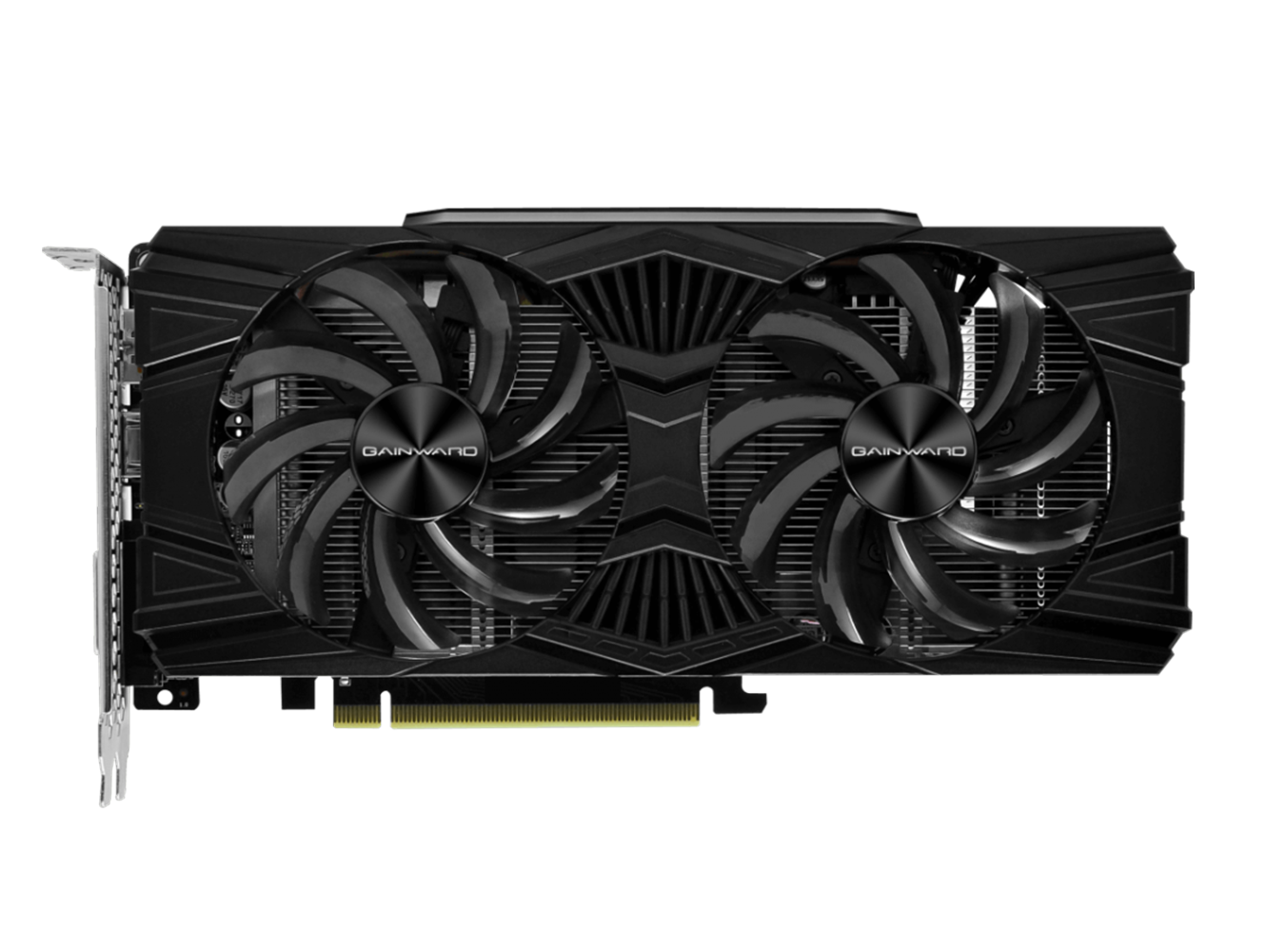 Gainward GeForce RTX 2060 SG 8GB