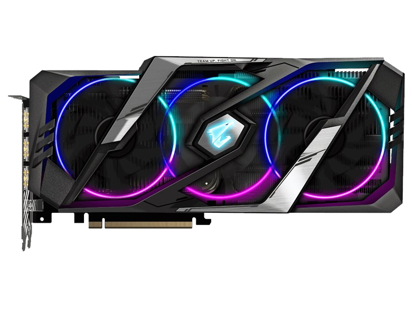 AORUS GeForce RTX 2070 SUPER 8GB