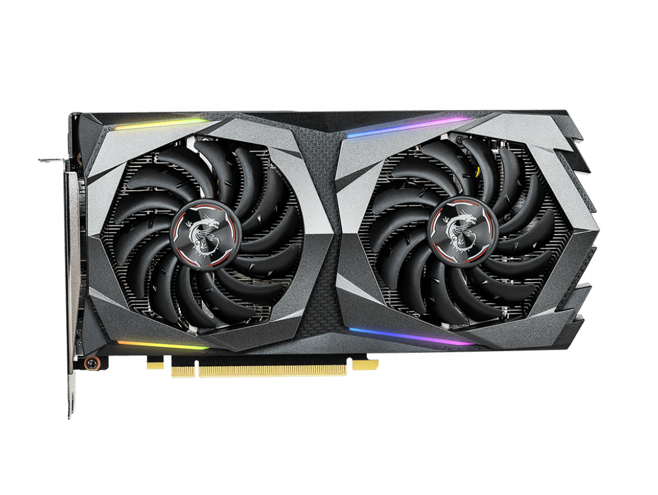 Gigabyte GeForce GTX 1660 Super 6GB