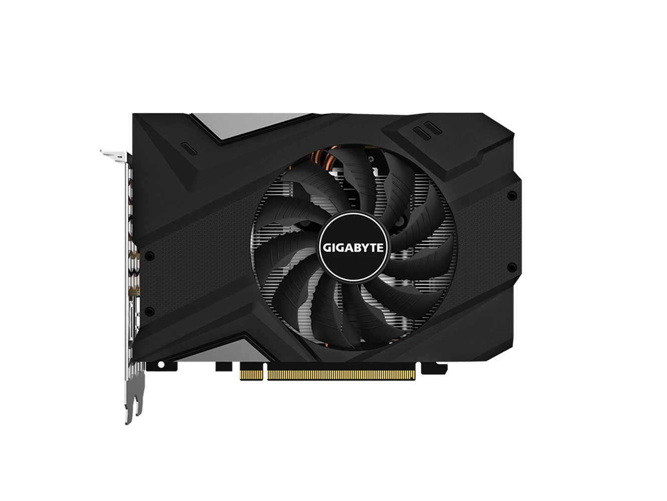 Gigabyte GeForce RTX 2060 6GB