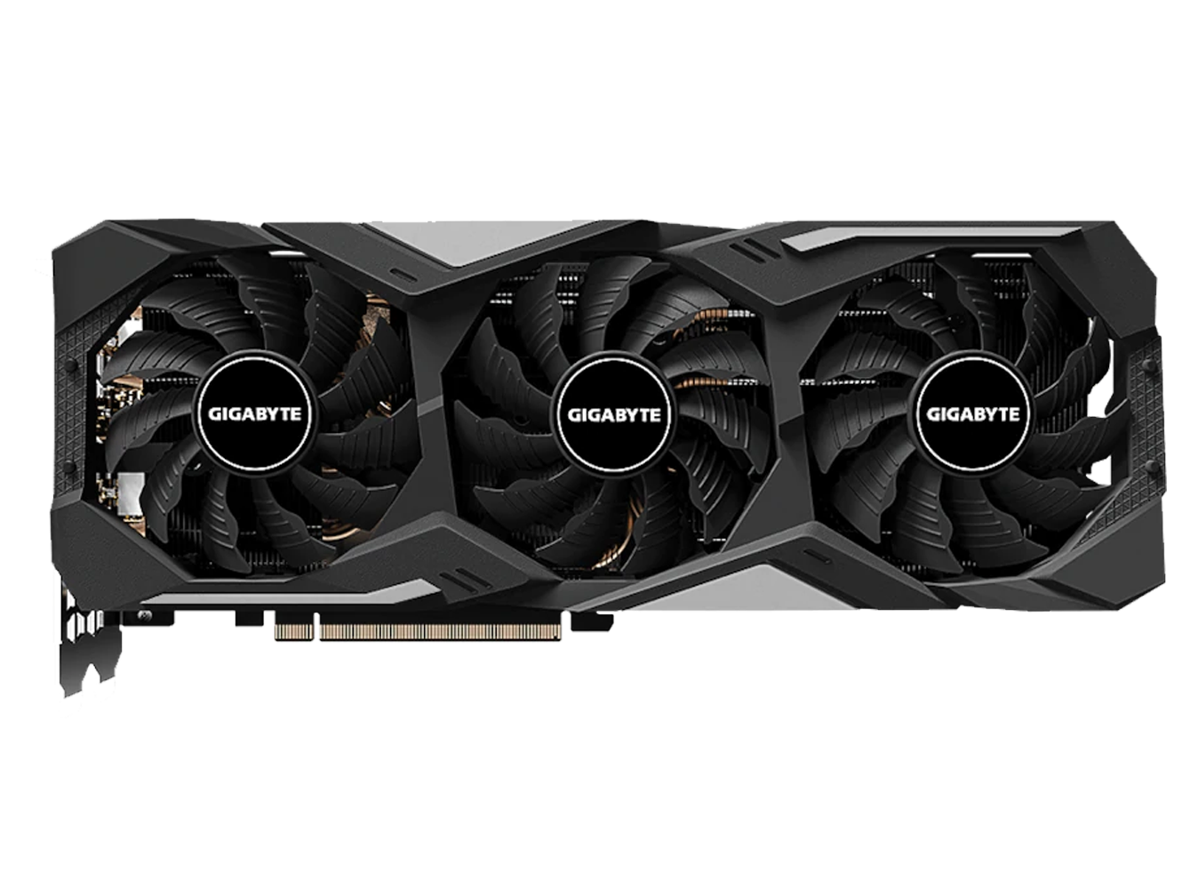 Gigabyte GeForce RTX 2070 Super 8GB