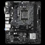 Gigabyte H410M H Micro-ATX LGA1200 Intel H410