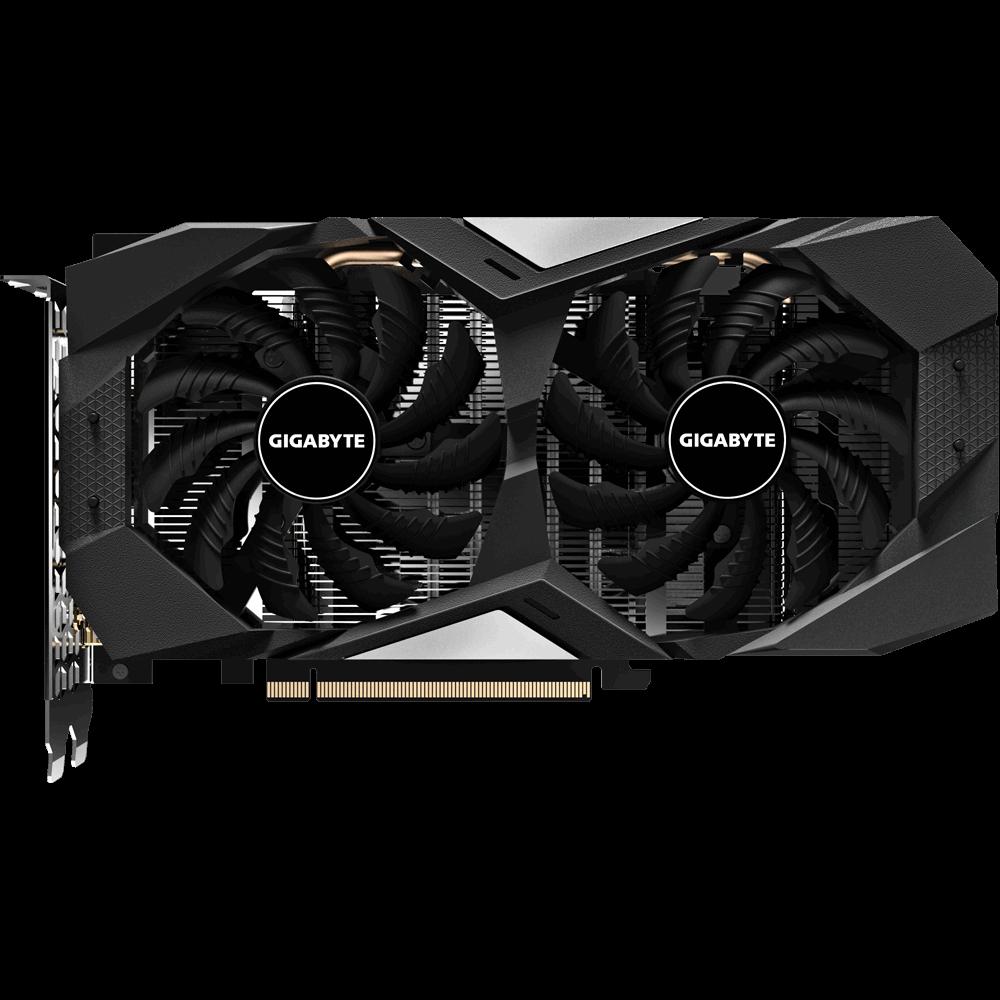 GeForce GTX 1660 Super/TI 6GB