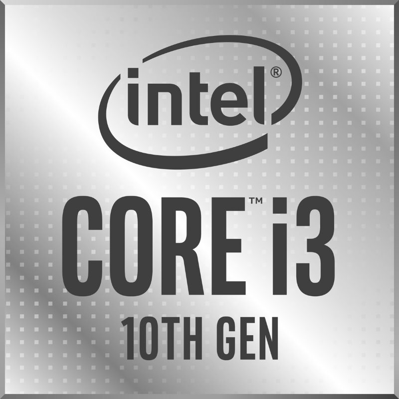 Intel i3-10100