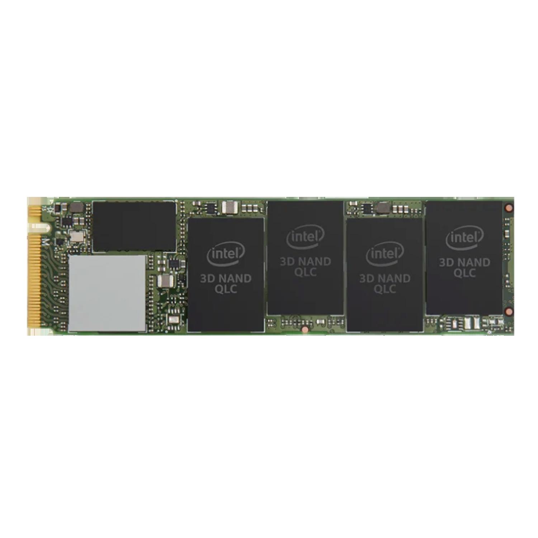 Intel 660P M.2 SSD 1TB