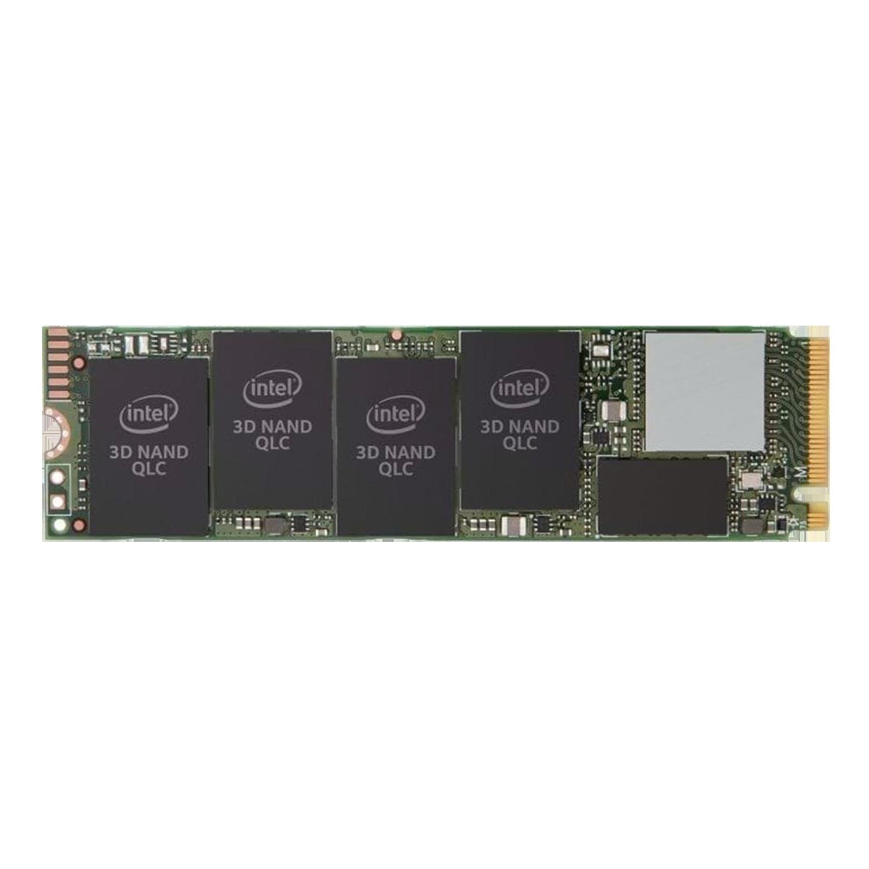 Intel 660P M.2 SSD 2TB