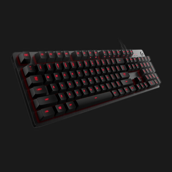 Logitech Gaming G413