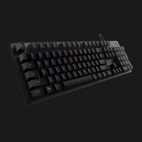 Logitech Gaming G512 Tastatur Mekanisk