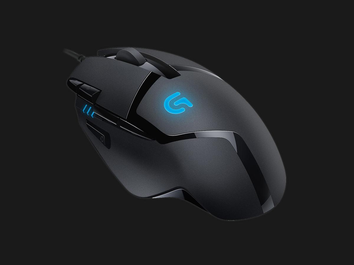 Logitech Hyperion Fury G Pro