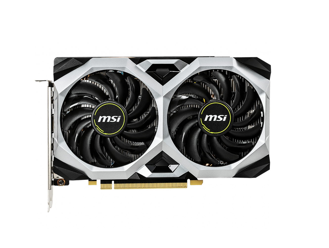MSI GTX 1660 Super VENTUS XS 6GB