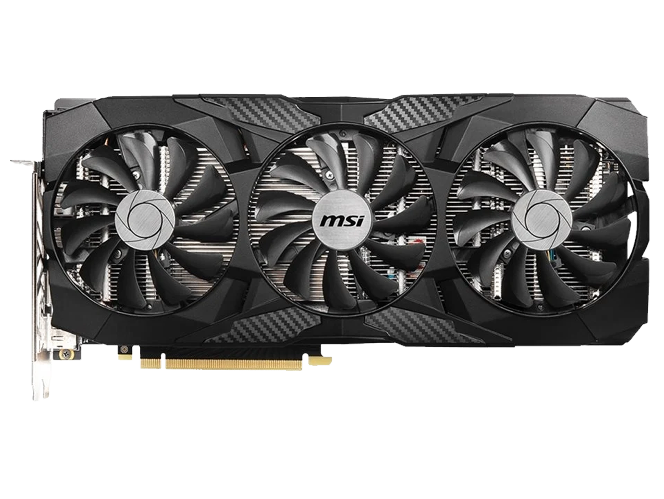 MSI RTX 2070 SG X TRIO 8GB