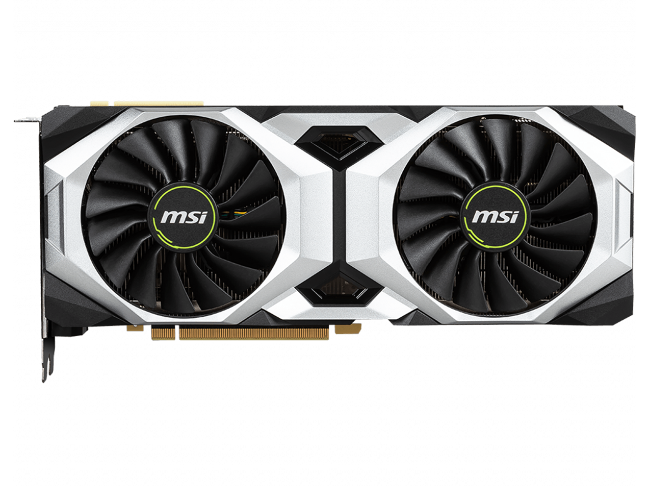 MSI RTX 2080 TI VENTUS GP 11GB