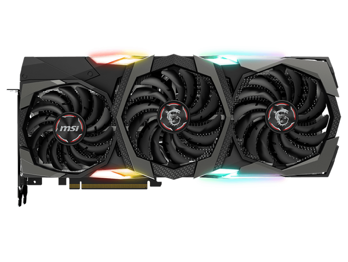 MSI RTX 2080 Ti GZ TRIO 11GB