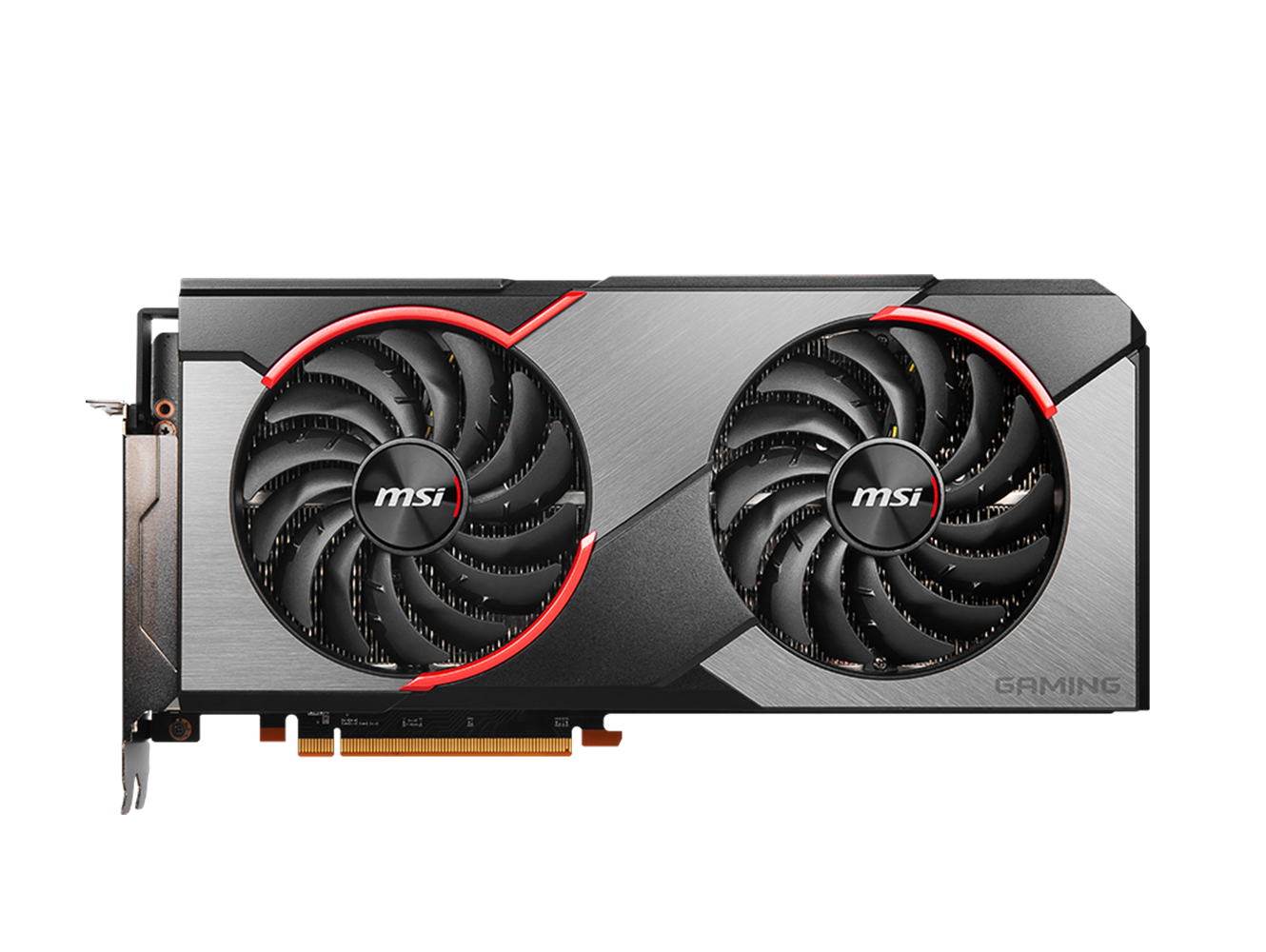 MSI Radeon RX 5600 XT GAMING X 6GB