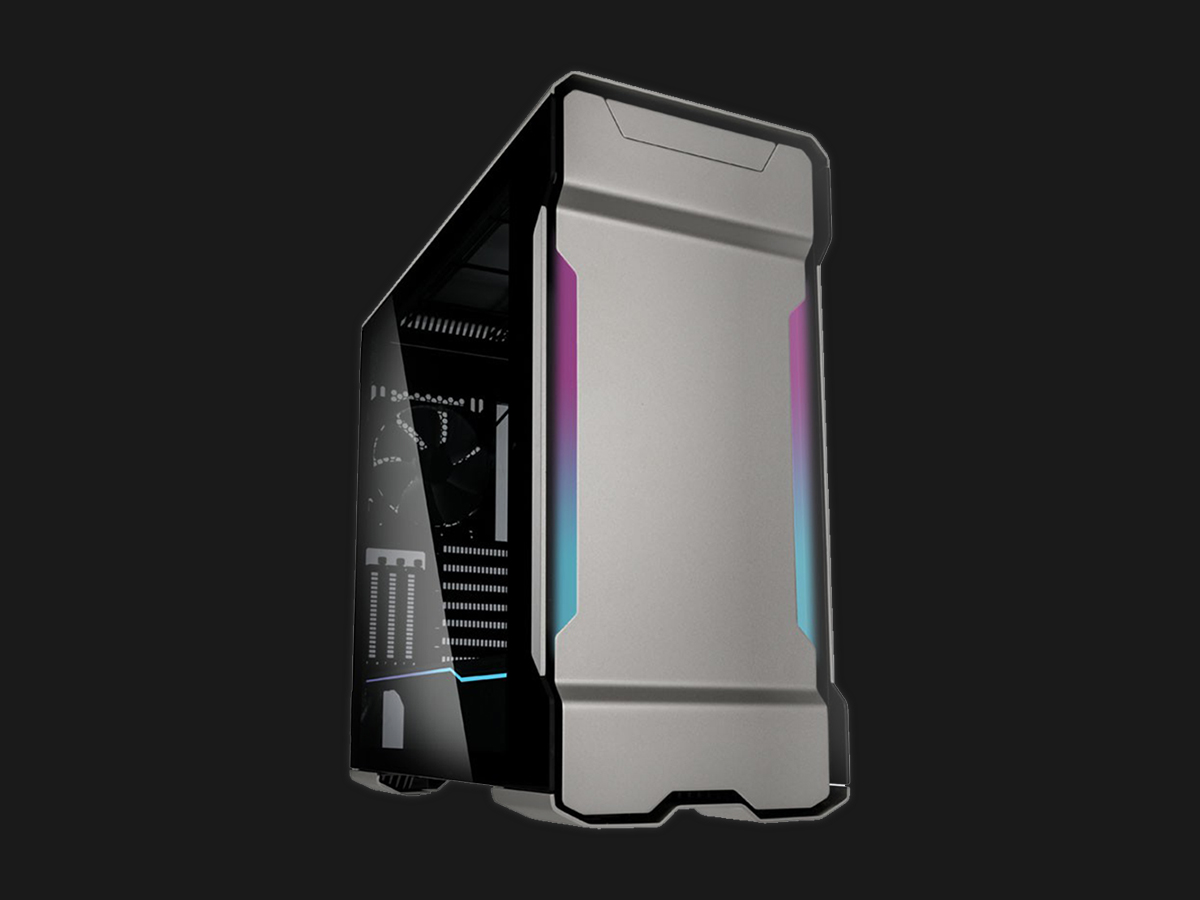 Phanteks Enthoo Evolv X Galaxy