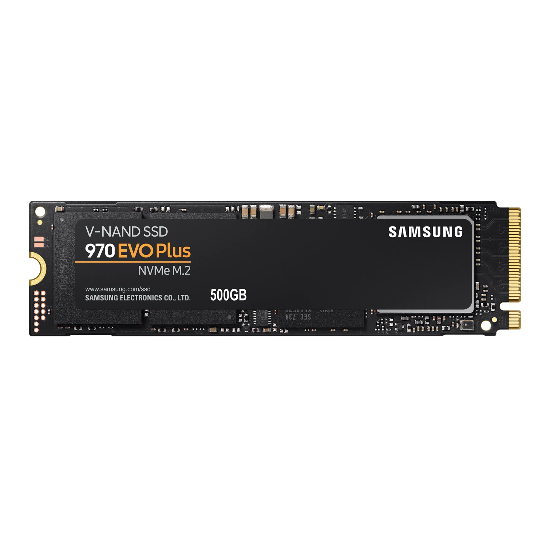 Samsung 970 EVO SSD  M.2 500GB