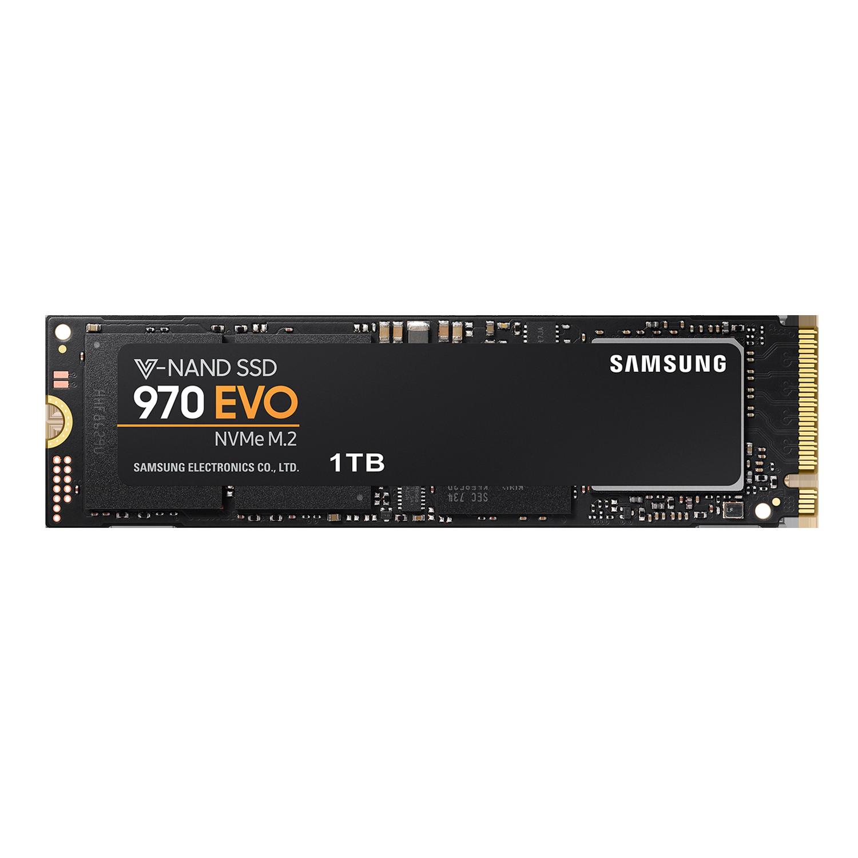 Samsung 970 EVO M2 SSD  250GB