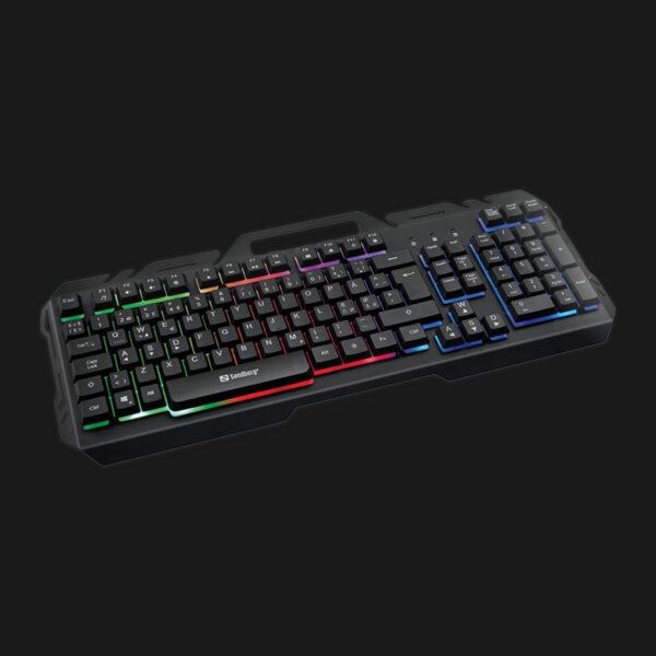 Sandberg IronStorm Keyboard