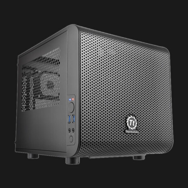 Thermaltake Core V1 Tårn Mini ITX