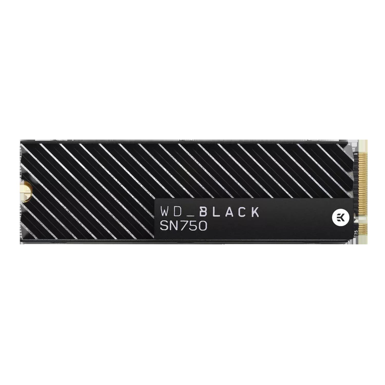 WD Black M.2 SSD 2TB