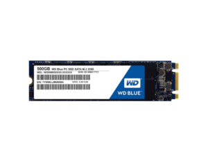 WD Blue M.2 SSD 1000 GB