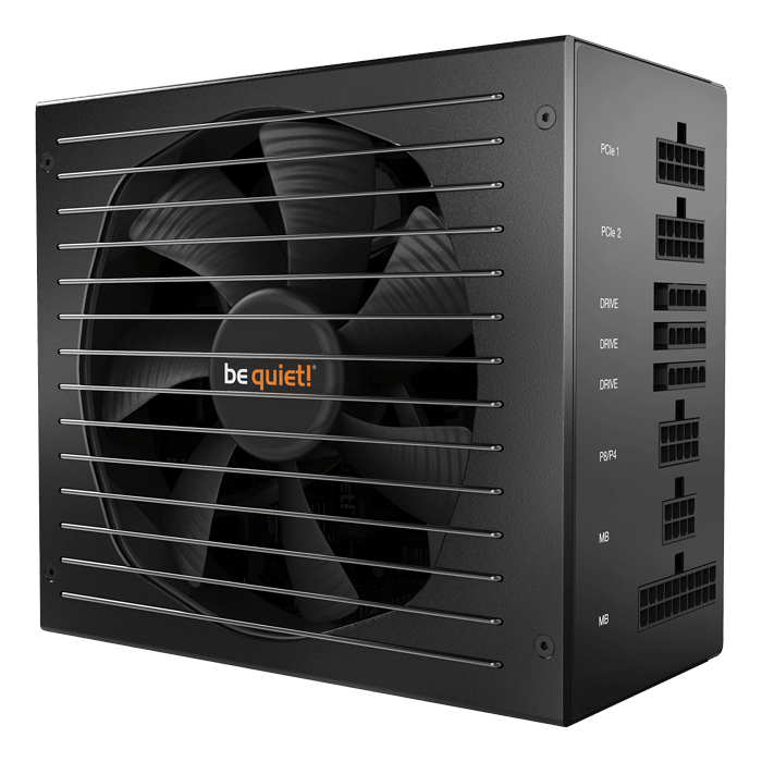be quiet! Straight Power 12 1500W