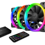 COUGAR VORTEX RGB HPB 120 Cooling Kit