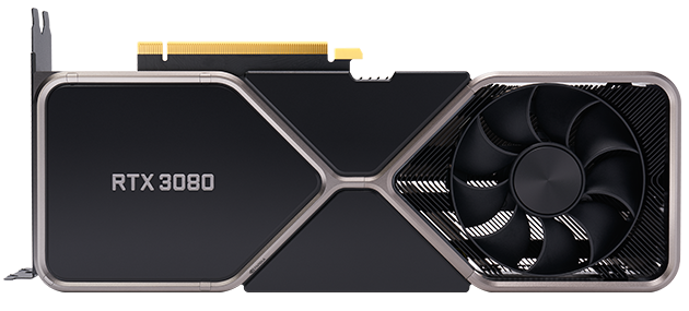 Nvidia geForce RTX 3080 TI 10GB