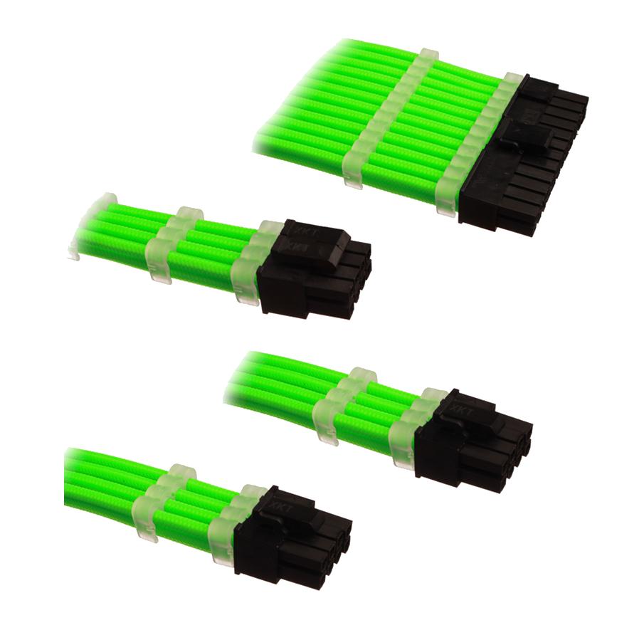 Grønne Sleeves