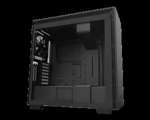 NZXT H510 sort