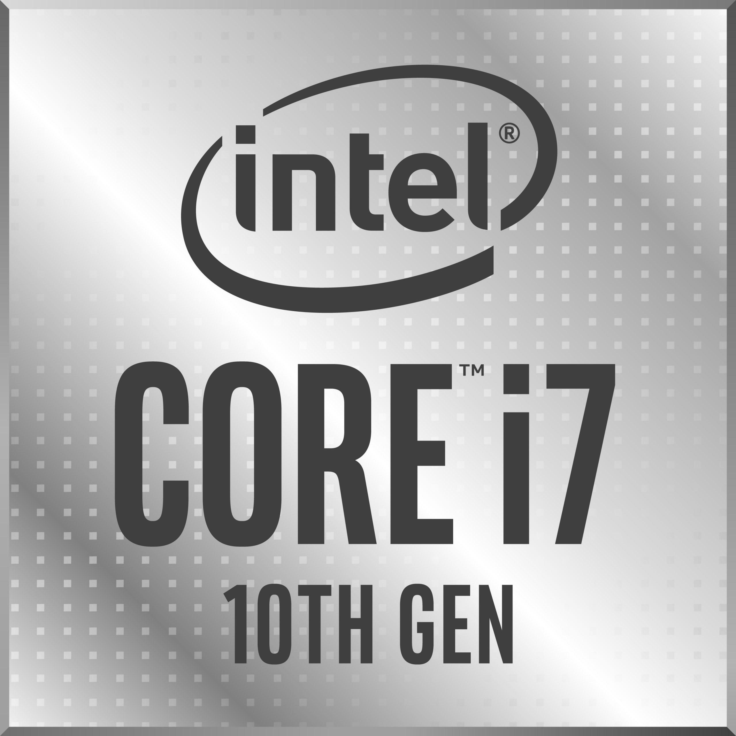 Intel i7-10700F