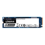 Kingston SSD A2000 M2 SSD 1TB