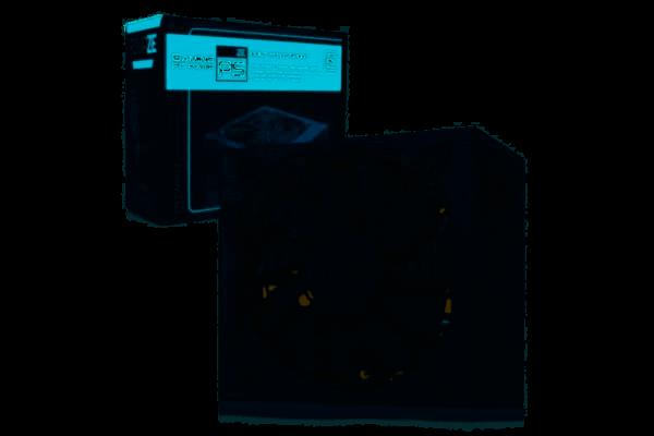 Fourze Power Supply 550W 80+ Bronze