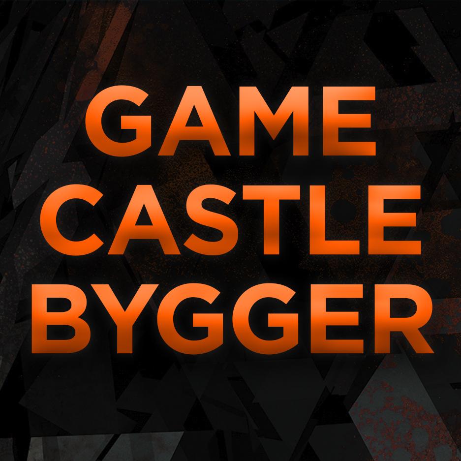 Gamecastle skal bygge