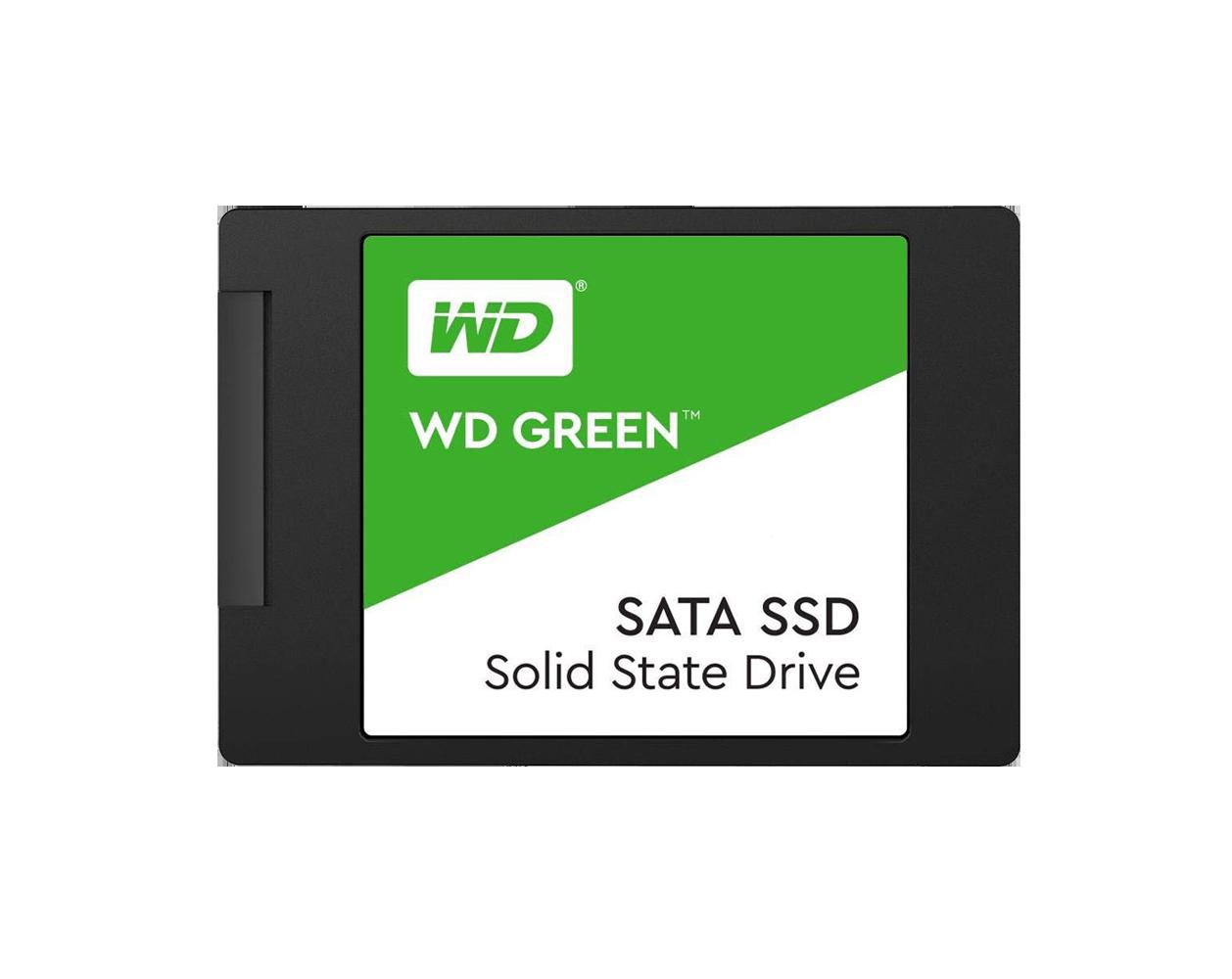 WD Green SSD 1TB