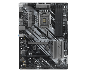 ASRock B460 Phantom Gaming 4 ATX LGA1200 Intel B460