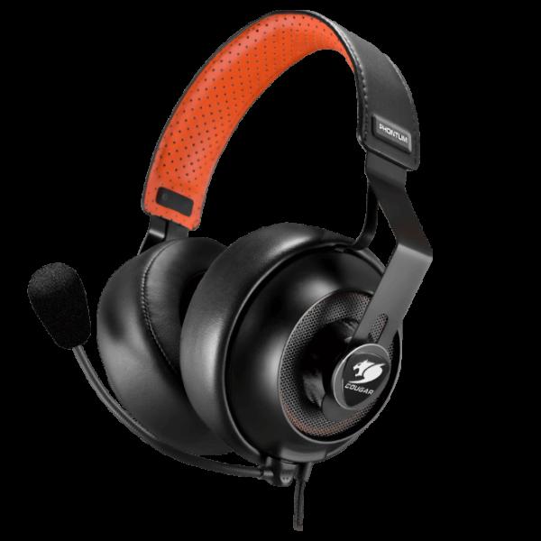Cougar Headset Phontum Essential